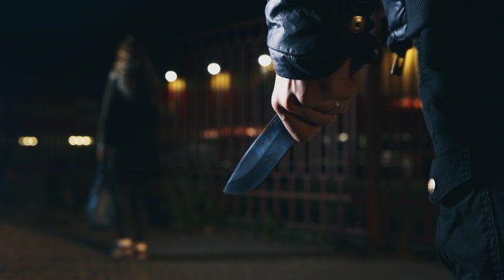 knife purchased murder