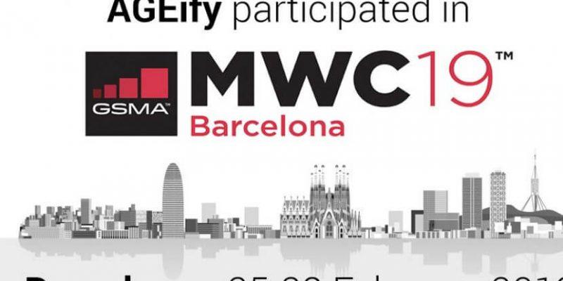AGEify MWC19