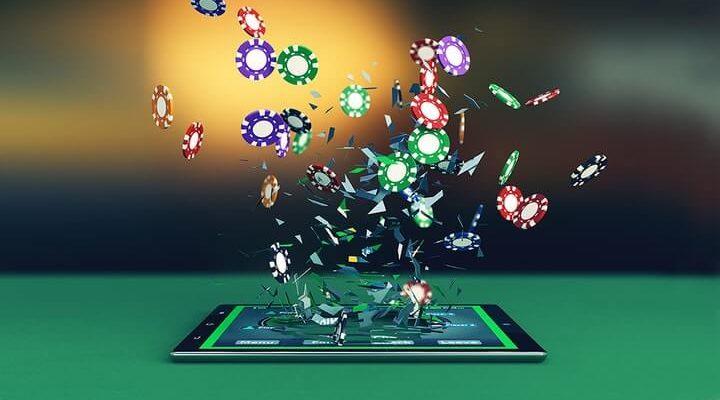 gambling operators rules
