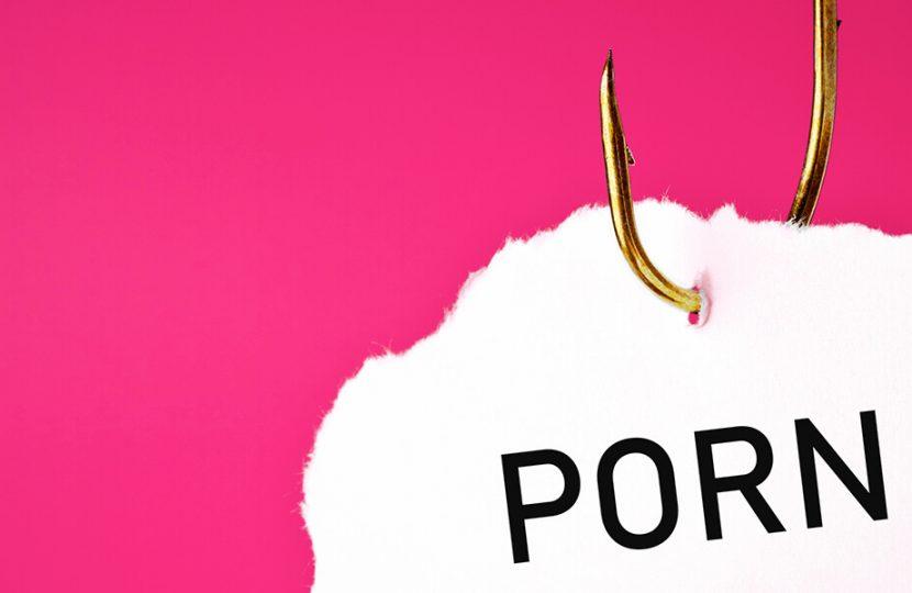 Survey about Porn