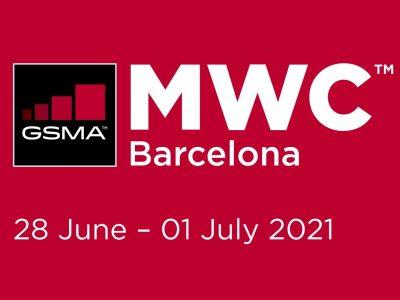 MWC 2021 Barcelona – AGEify's Presence
