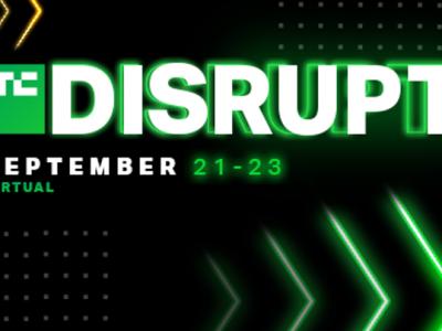 AGEify at TechCrunch Disrupt 2021