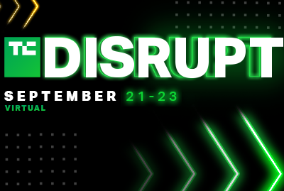 TechCrunch Disrupt September 2021 – AGEify